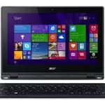 Acer Aspire Switch 12, Laptop Tablet Bertenaga Intel Broadwell