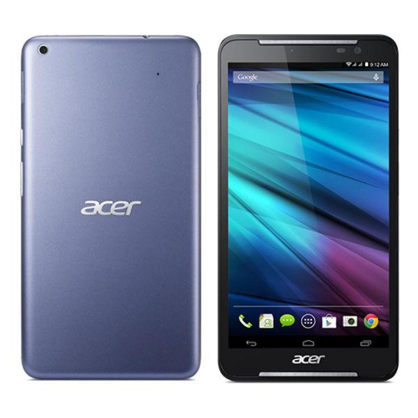 Acer Iconia Talk S, Tablet 3 Jutaan Layar 7 Inci Berotak 64 bit