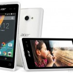 Acer Liquid Z220, Android Lollipop RAM 1 GB Sejutaan