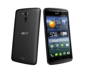 Acer Liquid Z410 Plus, HP Quad Core 4G LTE 2 Jutaan