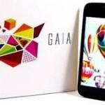 Advan Gaia S4D, Spesifikasi Quad Core Harga 1.6 Jutaan