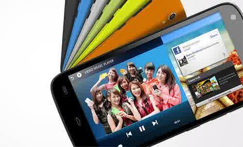 Advan Gaia Tab, Tablet Layar 7 Inci KitKat Harga 1 Jutaan