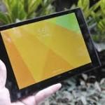 Aigo X86, Tablet PC Layar Retina Dengan OS MIUI Harga 2 Jutaan