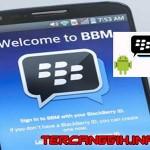 Aplikasi BBM Terbaru 2014
