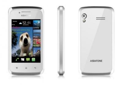Asiafone AF9190 New, Ponsel Android Harga 300 Ribuan