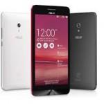 Spesifikasi Asus ZenFone C, Ponsel Android KitKat 4,5 Inci Harga 1 Jutaan