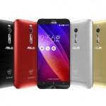 Asus Zenfone 2, Smartphone Premium Dengan RAM 4GB Harga 2,5 Juta