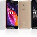 Asus Zenfone 4S, Smartphone 4,5 Inci Murah Harga 1,5 Jutaan