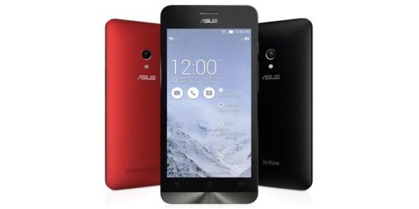 Asus Zenfone 5 Lite, Harga 1,5 Juta Resmi Diperkenalkan