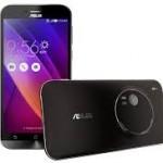 Spesifikasi Asus Zenfone Zoom, Tawarkan Kamera Canggih 13MP