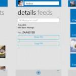 BBM For Windows Phone Resmi Hadir Sebagai Aplikasi Berbayar