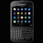 BlackBerry Classic, Smartphone Qwerty Dual Core Terbaru