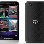 Spesifikasi BlackBerry Rio, Usung Layar 5 inci Full Touchscreen