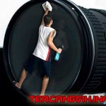 Cara Membersihkan dan Menyimpan Kamera DSLR