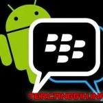 Cara Mudah Ganti PIN Blackberry