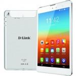 D-Link D100, Tablet Android Quad Core Harga 2 Jutaan