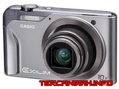 Daftar Harga Kamera Digital Casio