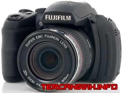Daftar Harga Kamera Digital Fujifilm