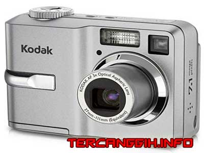 Daftar Harga Kamera Digital Kodak