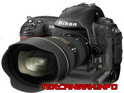 Daftar-Harga-Kamera-Digital-Nikon