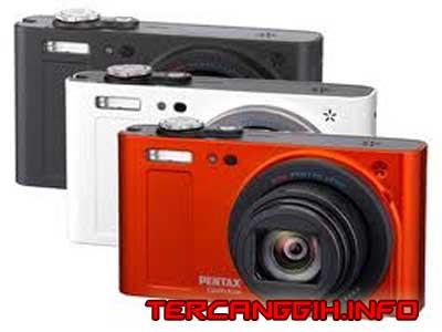 Daftar Harga Kamera Digital Pentax