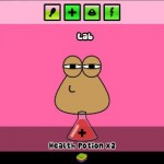 Download Game Android POU Gratis