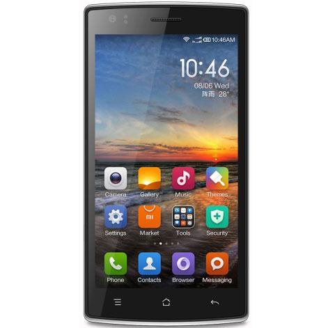 Elephone G4 Spesifikasi, Layar 5 Inci Quad Core Harga 900 Ribuan