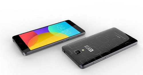 Elephone P5000, Spesifikasi Canggih Usung Baterai 5350 mAh