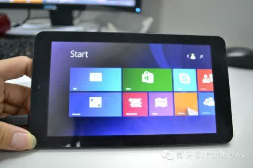 Emdoor EM-I8170, Tablet Windows 8.1 Harga 800 Ribuan