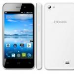 Evercoss A7E, Ponsel Android Buatan Semarang Dijual 850 Ribuan