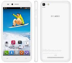 Evercoss A7N Harga Spesifikasi, Android Kitkat Tangguh 1 Jutaan