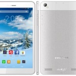 Evercoss Elevate Tab V, Tablet Multi User Kamera 5 MP