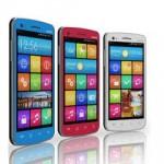 Evercoss Elevate X, Ponsel Android 1 Jutaan Dengan Kamera 8 Megapixel