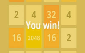 Game 2048 Permainan Adiktif Asah Kecerdasan Otak