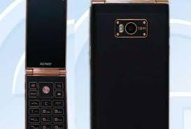 Gionee W900, Ponsel Android Lipat Usung Dua Layar FHD 1080p