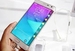HDC Galaxy Note Edge
