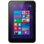 HP Pro Tablet 408 G1, Tablet Kelas Bisnis Kaya Fitur