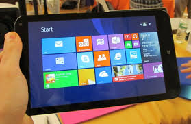 HP Stream 8, Tablet 8 Inci OS Windows 8.1 Harga 1.8 Juta