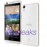 HTC Desire 626, Andalkan Prosesor 64-bit dan Kamera 13 Megapixel