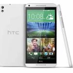 HTC Desire 816G Dual SIM, Layar 5,5 Inci Bertenaga Quad Core