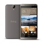 HTC One E9 Plus, Usung Prosesor Octa Core MediaTek Dan Kamera 20MP