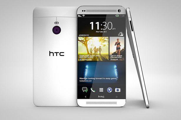 HTC One M81 Inilah HP Tercanggih Di Dunia 2014 Saat Ini