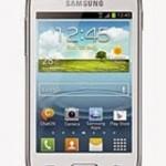 Harga Hape Samsung GALAXY Young GT-S6310