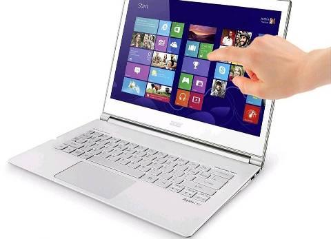 Harga dan Spesifikasi Laptop Acer Aspire S7
