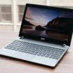 Harga dan Spesifikasi Laptop Acer Chromebook C7