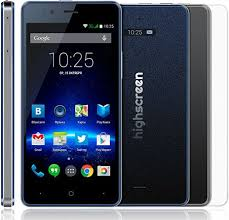 Highscreen ICE 2, Ponsel Octa Core Kamera 13 MP Harga 3 Jutaan