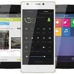 Himax Pure S, Smartphone Octa Core Tertipis Harga 3,8 Jutaan