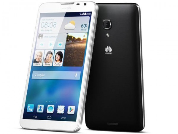 Huawei Ascend Mate 2, Kantongi Jatah Update Android 5.0 Lollipop