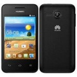 Huawei Ascend Y221, Ponsel Entry Level Murah Dengan OS Android KitKat