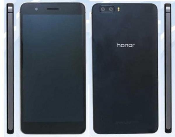 Huawei Honor 6 Plus, Phablet Dual Kamera Belakang 8 MP Dirilis